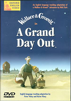 A Grand Day Out 2017